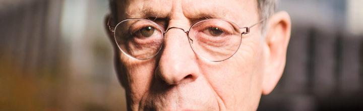 Philip Glass by Laura Barisonzi