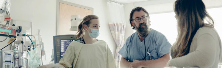 Jonathan Chapman for the Children's Hospital of Minnesota