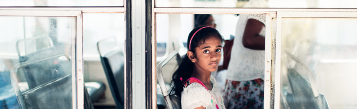 Laura Barisonzi's Trip to Sri Lanka