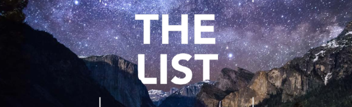 Bill Miles Chosen by Photoshelter's THE LIST