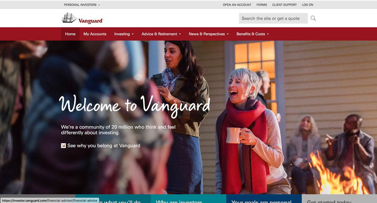 The Gren Group Jared Leeds for Vanguard - The Gren Group